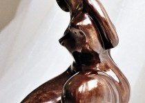 Sculpteur MORIN